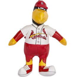 MLB St. Louis Cardinals Mascot Softee