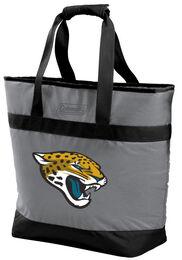 NFL Jacksonville Jaguars 30 Can Tote Cooler