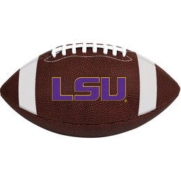 NCAA Louisiana State Tigers Football