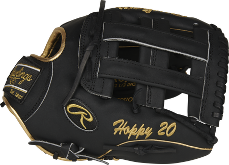 Heart of the Hide 12.5 Custom Baseball Glove