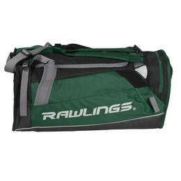 Hybrid Backpack Duffel Players Bag