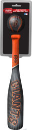 MLB San Francisco Giants Slugger Softee Mini Bat and Ball Set