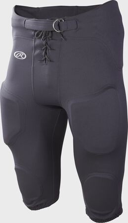 Lightweight Polyester Football Pants | Adult & Youth