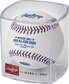 A 2020 All-Star Game baseball in a clear display case - SKU: ASBB20-R image number null