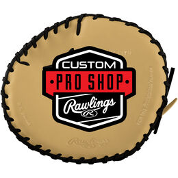 Pro Preferred Custom Trainer Glove