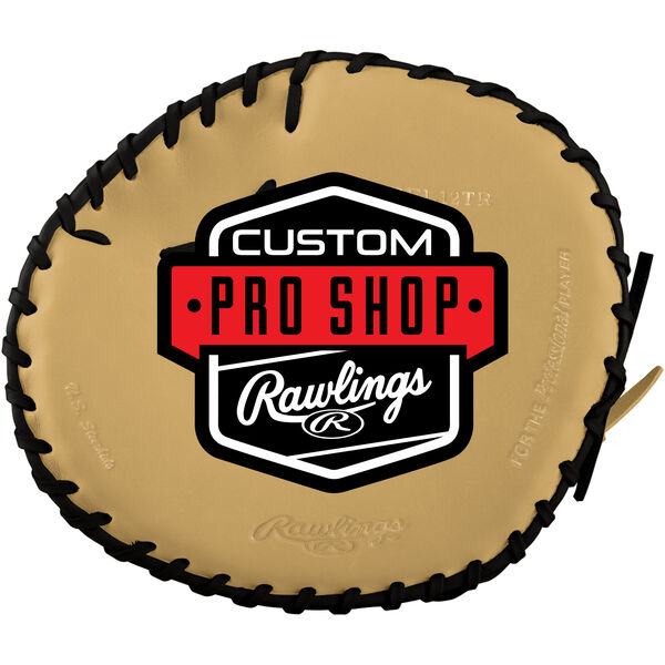 Pro Preferred Custom Trainer Glove