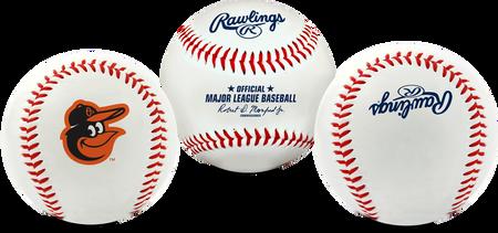 MLB Baltimore Orioles Baseball