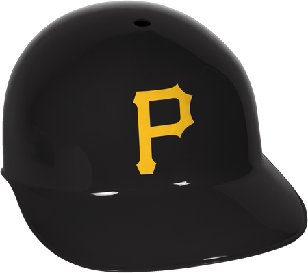 MLB Pittsburgh Pirates Helmet