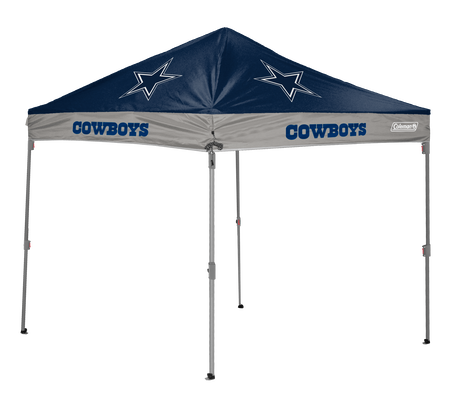 NFL Dallas Cowboys 10x10 Shelter