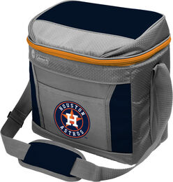 MLB Houston Astros 16 Can Cooler