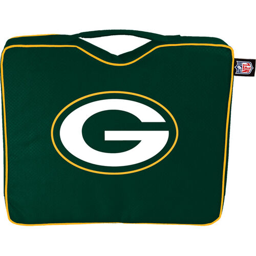 NFL Green Bay Packers Bleacher Cushion