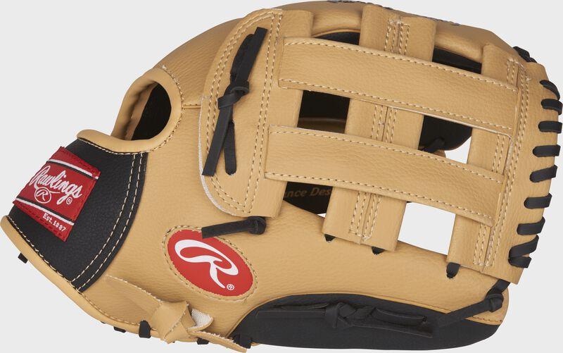 Players Series 11.5 in Baseball/Softball Glove