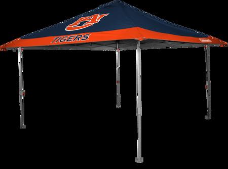 NCAA Auburn Tigers 10x10 Eaved Canopy