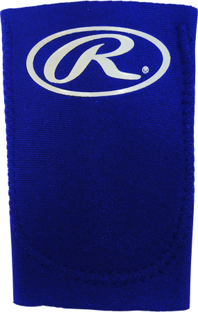 Royal Blue GUARDW-R baseball wrist guard