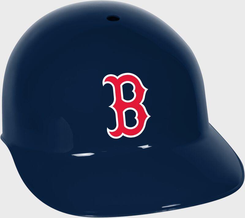 MLB Full Size Replica Helmet   Boston Red Sox
