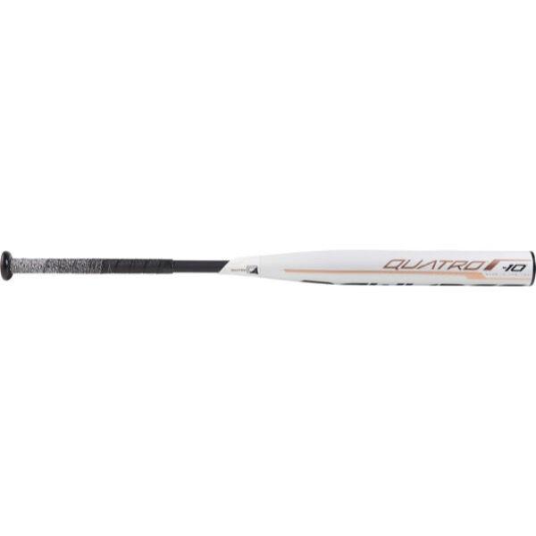 2019 Quatro Softball Bat (-10)