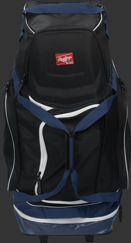R1502 Wheeled Equipment Bag Navy