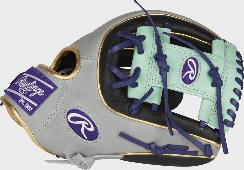 Heart of the Hide ColorSync 5.0 11.75-Inch Infield Glove | Limited Edition