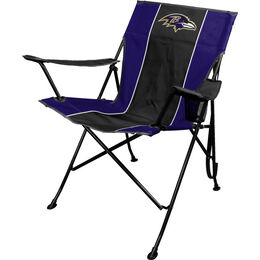 NFL Baltimore Ravens Chair