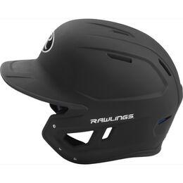 Mach Senior Tone-on-Tone Matte Helmet Black