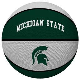 NCAA Michigan State Spartans Basketball