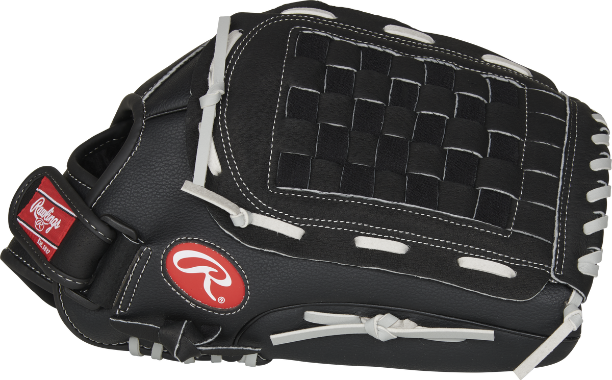 Details about  /Rawlings Renegade Baseball Glove 14-inch RS140 RHT Adjustable Strap