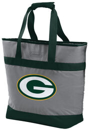 NFL Green Bay Packers 30 Can Tote Cooler