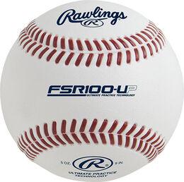 Ultimate Practice Technology Collegiate Flat Seam Baseballs