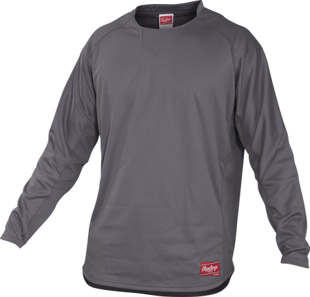 Adult Long Sleeve Shirt