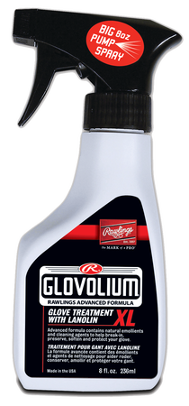 Glovolium XL Glove Treatment Spray