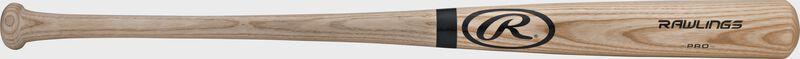 Adirondack Adult Wood Bat