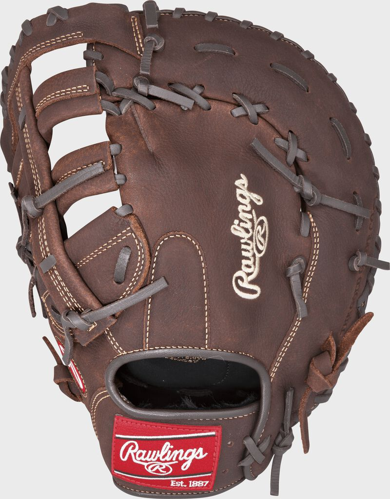 Player Preferred 12.5 in First Base Mitt