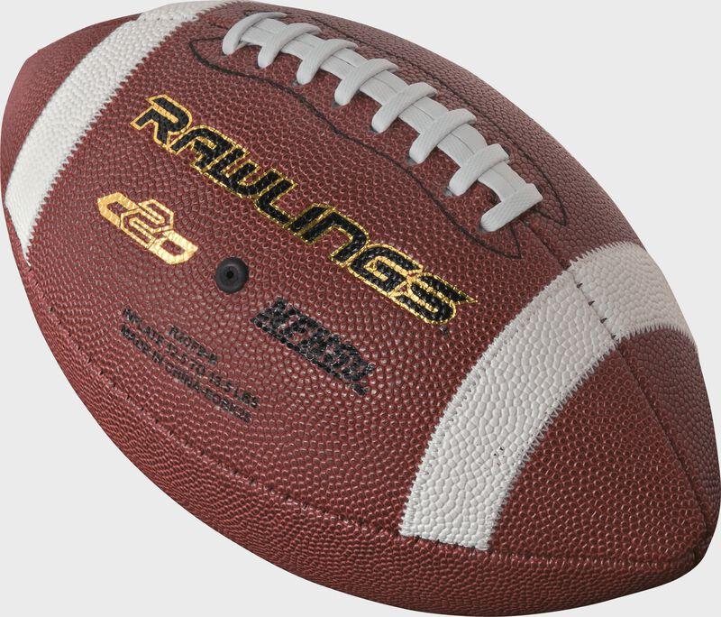 R2 Composite Football