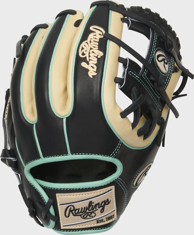 2021 Heart of the Hide R2G 11.5-Inch Infield Glove