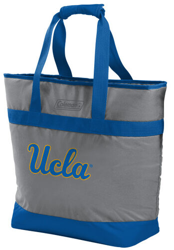 Rawlings UCLA Bruins 30 Can Tote Cooler In Team Colors With Team Logo On Front SKU #07883065111
