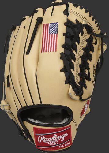 Pro Preferred 12.5 in Custom Baseball Glove