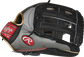 2021 Bryce Harper Heart of the Hide Outfield Glove image number null