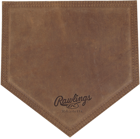 Leather Mouse Pad - Made In USA