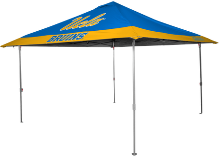 NCAA UCLA Bruins 10x10 Eaved Canopy