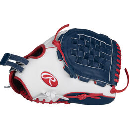 Liberty Advanced Color Series 12 in Fastpitch Infield, Pitcher Glove