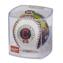 MLB Cleveland Indians Stadium Baseball
