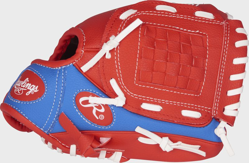 Players Series 9 in Baseball/Softball Glove with Soft Core Ball