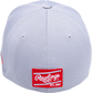 Rawlings Black Clover 'The Shift' Fitted Hat image number null