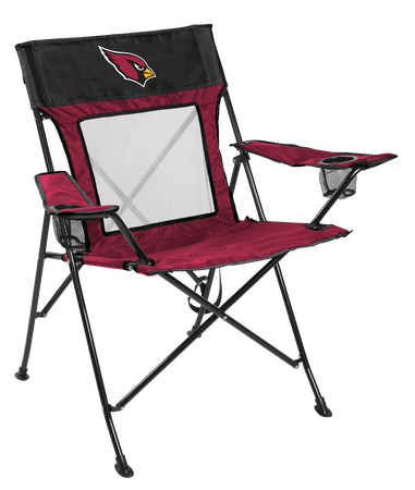 NFL Arizona Cardinals Game Changer Chair