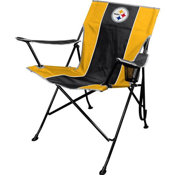 Charmant NFL Pittsburgh Steelers Chair