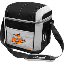 MLB Baltimore Orioles Cooler