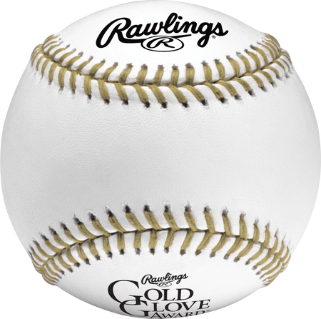 MLB Rawlings Gold Glove Baseball