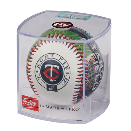 MLB Minnesota Twins Stadium Baseball