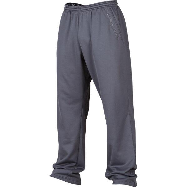 Adult Performance Fleece Pants Gray