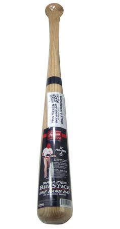 af414548597 Big Stick reg  One-Hand Training Bat